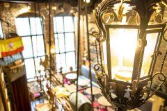 Bodega-Lampe-Detail